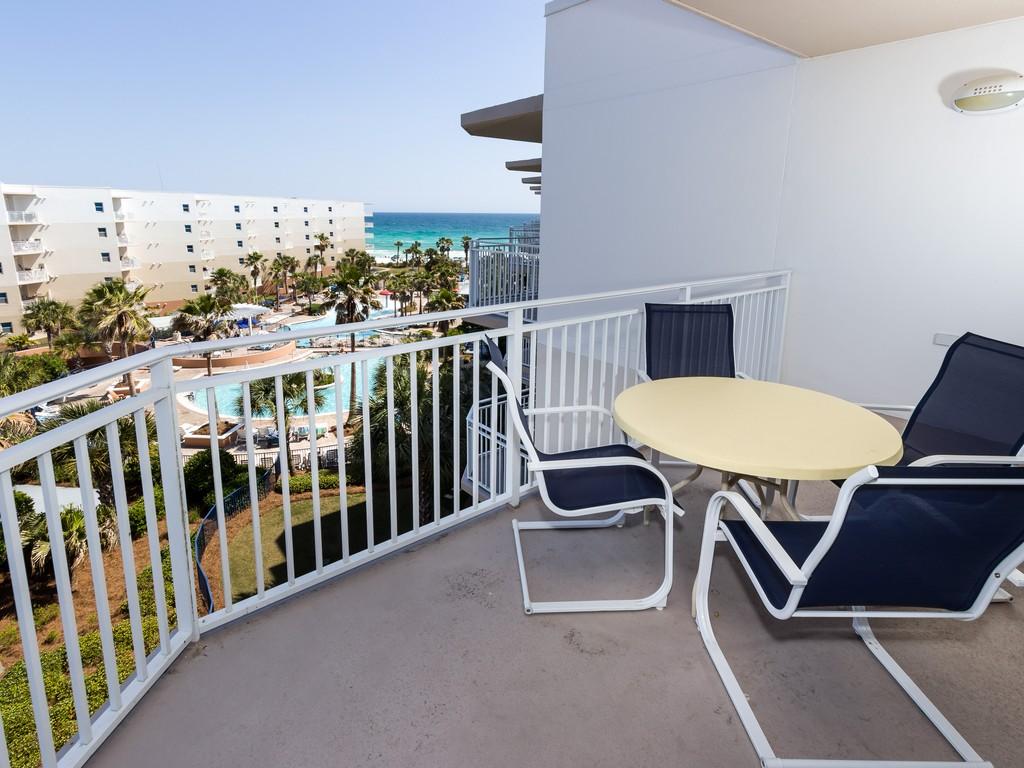 Waterscape B626 Condo rental in Waterscape Condo Rentals in Fort Walton Beach Florida - #7
