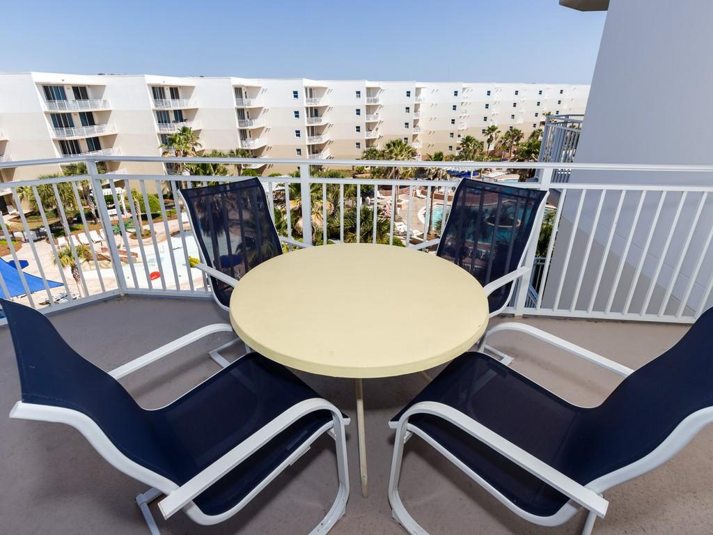 Waterscape B626 Condo rental in Waterscape Condo Rentals in Fort Walton Beach Florida - #9