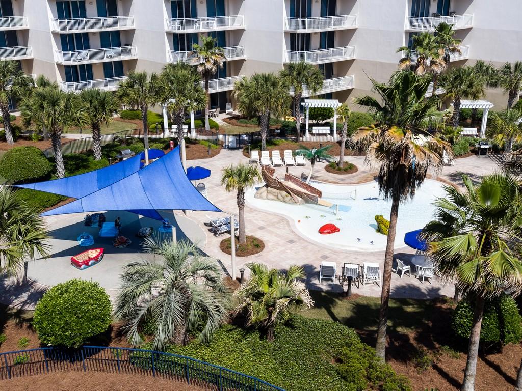 Waterscape B626 Condo rental in Waterscape Condo Rentals in Fort Walton Beach Florida - #13