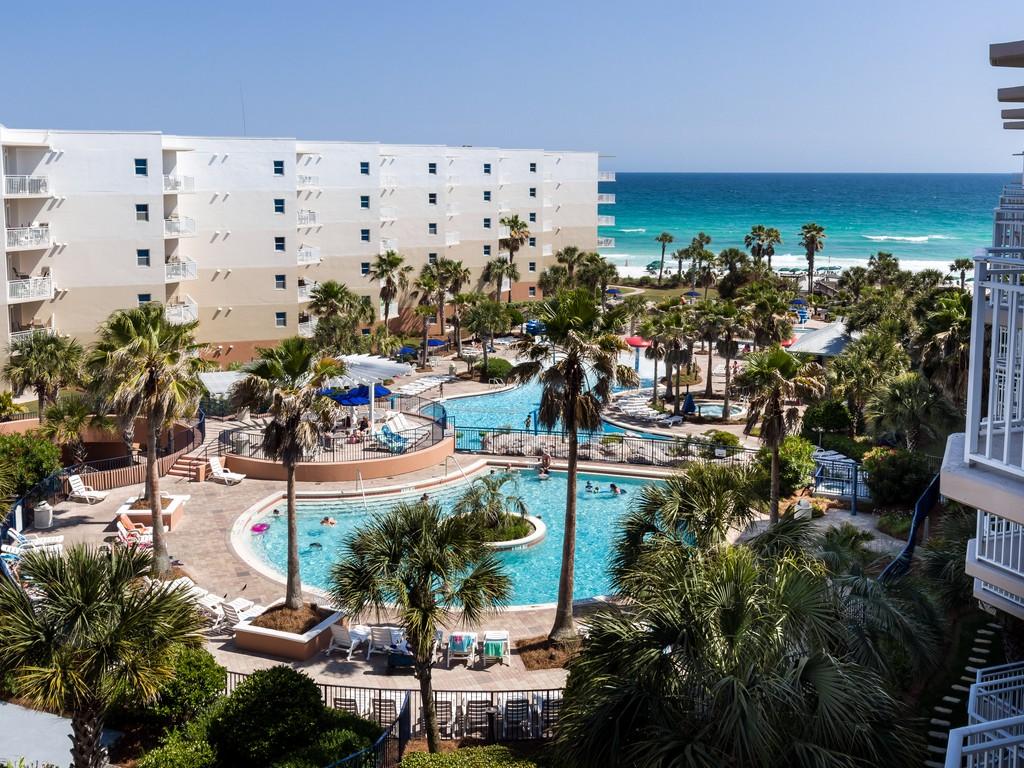 Waterscape B626 Condo rental in Waterscape Condo Rentals in Fort Walton Beach Florida - #15