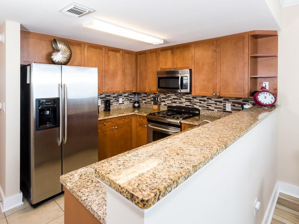 Waterscape B626 Condo rental in Waterscape Condo Rentals in Fort Walton Beach Florida - #21