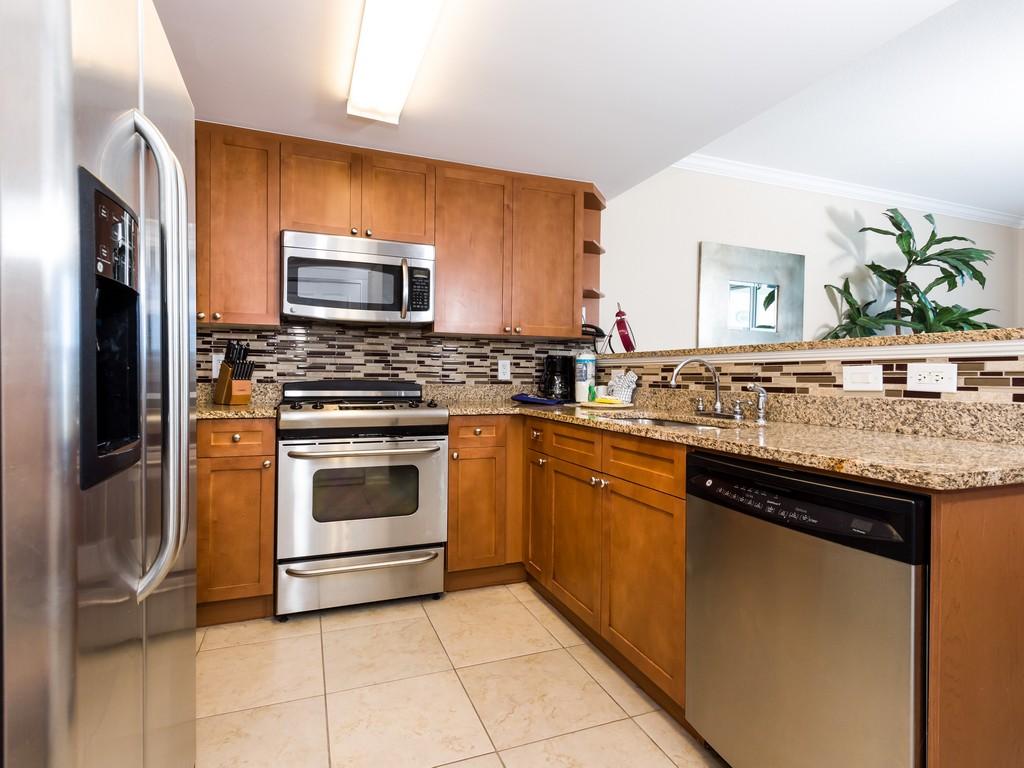 Waterscape B626 Condo rental in Waterscape Condo Rentals in Fort Walton Beach Florida - #23