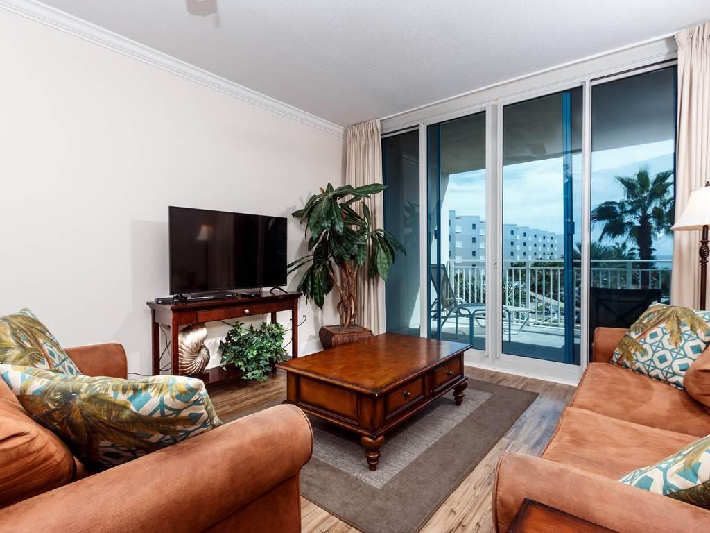 Waterscape C403 Condo rental in Waterscape Condo Rentals in Fort Walton Beach Florida - #3