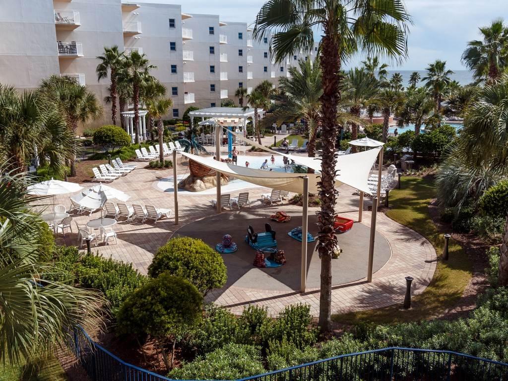 Waterscape C403 Condo rental in Waterscape Condo Rentals in Fort Walton Beach Florida - #31