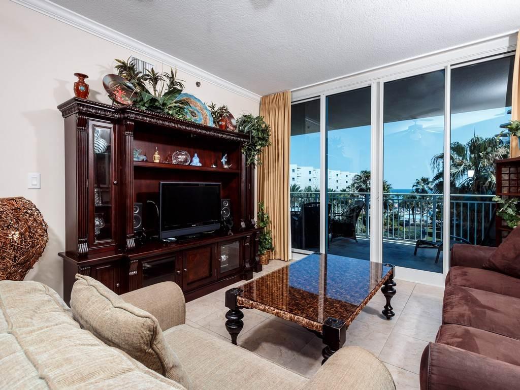 Waterscape C405 Condo rental in Waterscape Condo Rentals in Fort Walton Beach Florida - #3