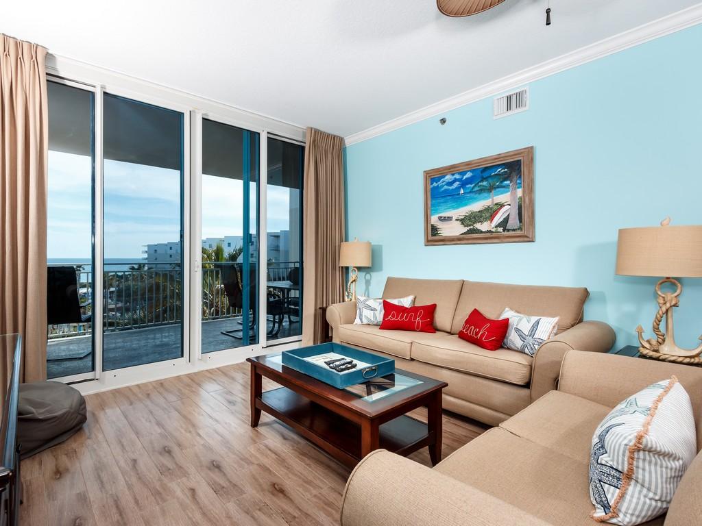 Waterscape C501 Condo rental in Waterscape Condo Rentals in Fort Walton Beach Florida - #13