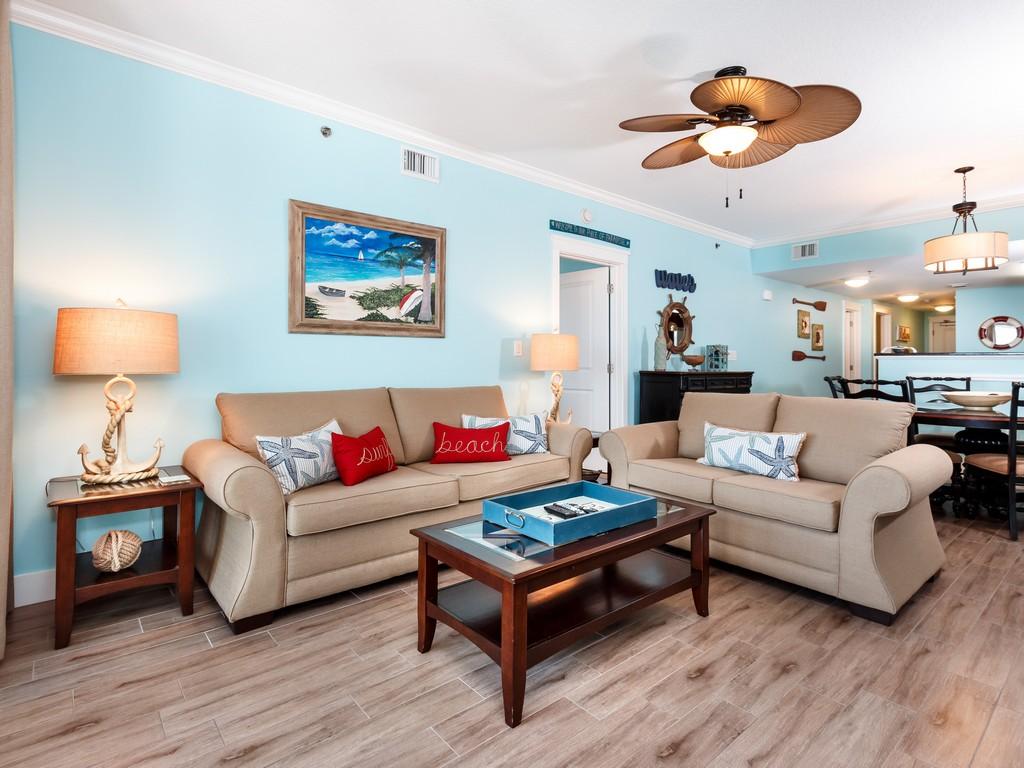 Waterscape C501 Condo rental in Waterscape Condo Rentals in Fort Walton Beach Florida - #15