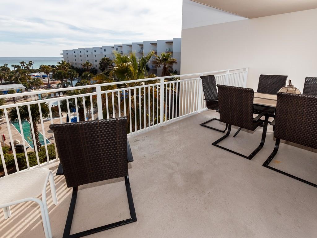 Waterscape C501 Condo rental in Waterscape Condo Rentals in Fort Walton Beach Florida - #17