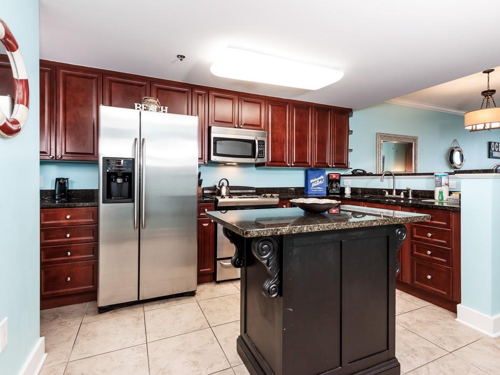Waterscape C501 Condo rental in Waterscape Condo Rentals in Fort Walton Beach Florida - #31
