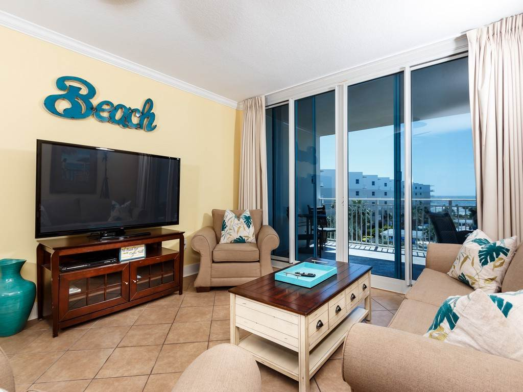 Waterscape C502 Condo rental in Waterscape Condo Rentals in Fort Walton Beach Florida - #1