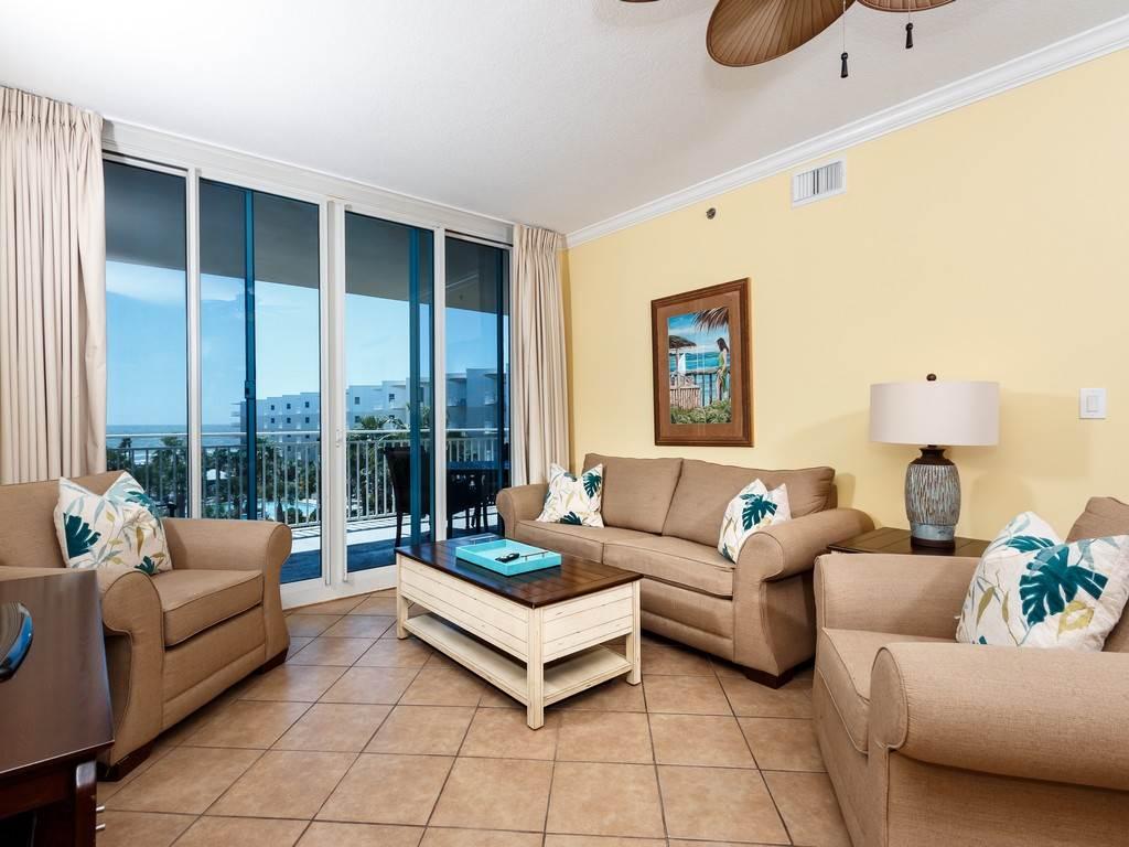 Waterscape C502 Condo rental in Waterscape Condo Rentals in Fort Walton Beach Florida - #3