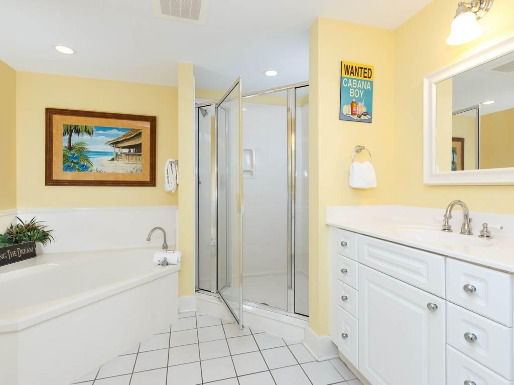 Waterscape C502 Condo rental in Waterscape Condo Rentals in Fort Walton Beach Florida - #27