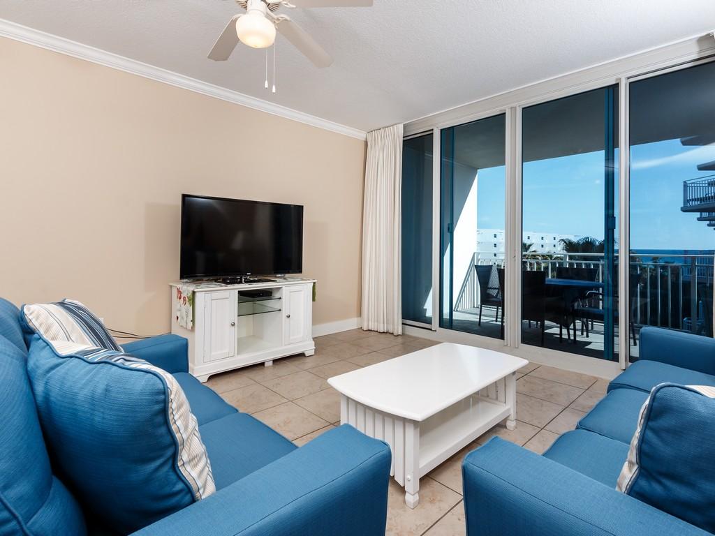 Waterscape C506 Condo rental in Waterscape Condo Rentals in Fort Walton Beach Florida - #1