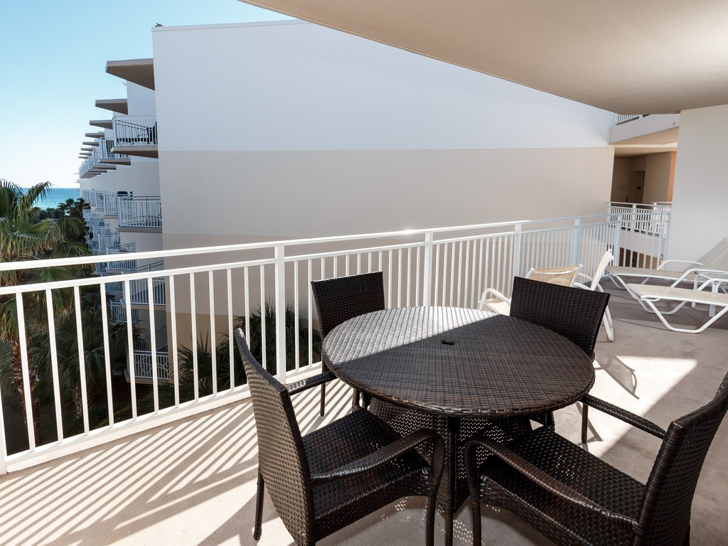 Waterscape C506 Condo rental in Waterscape Condo Rentals in Fort Walton Beach Florida - #7