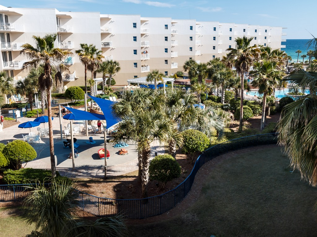 Waterscape C506 Condo rental in Waterscape Condo Rentals in Fort Walton Beach Florida - #11