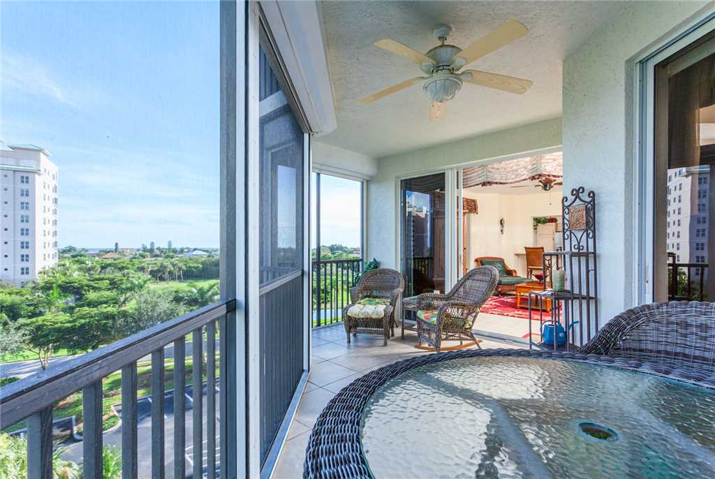 Waterside 246 3 Bedrooms 4th Floor Elevator Heated Pool Gym Sleeps 6 Condo rental in Waterside in Fort Myers Beach Florida - #4