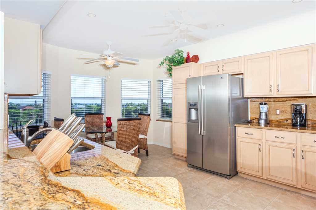Waterside 246 3 Bedrooms 4th Floor Elevator Heated Pool Gym Sleeps 6 Condo rental in Waterside in Fort Myers Beach Florida - #8