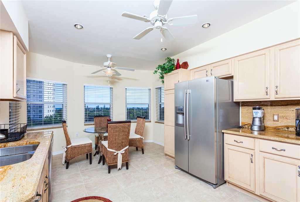 Waterside 246 3 Bedrooms 4th Floor Elevator Heated Pool Gym Sleeps 6 Condo rental in Waterside in Fort Myers Beach Florida - #9