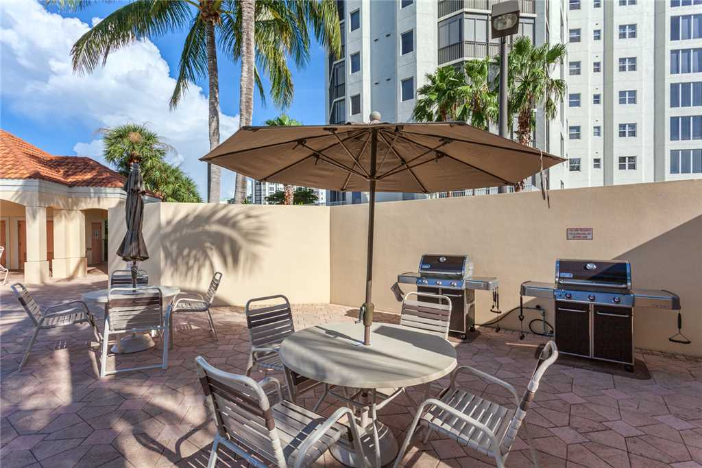 Waterside 246 3 Bedrooms 4th Floor Elevator Heated Pool Gym Sleeps 6 Condo rental in Waterside in Fort Myers Beach Florida - #18