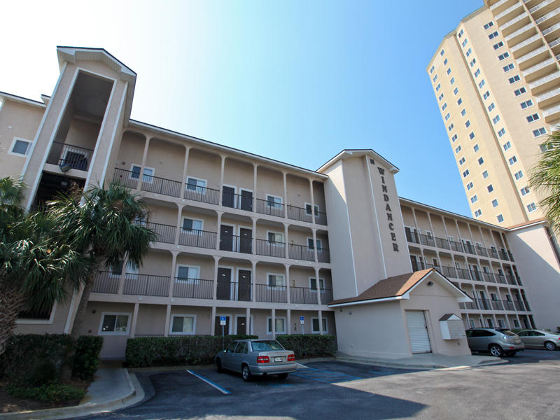 Windancer 210 Condo rental in Windancer Destin in Destin Florida - #18