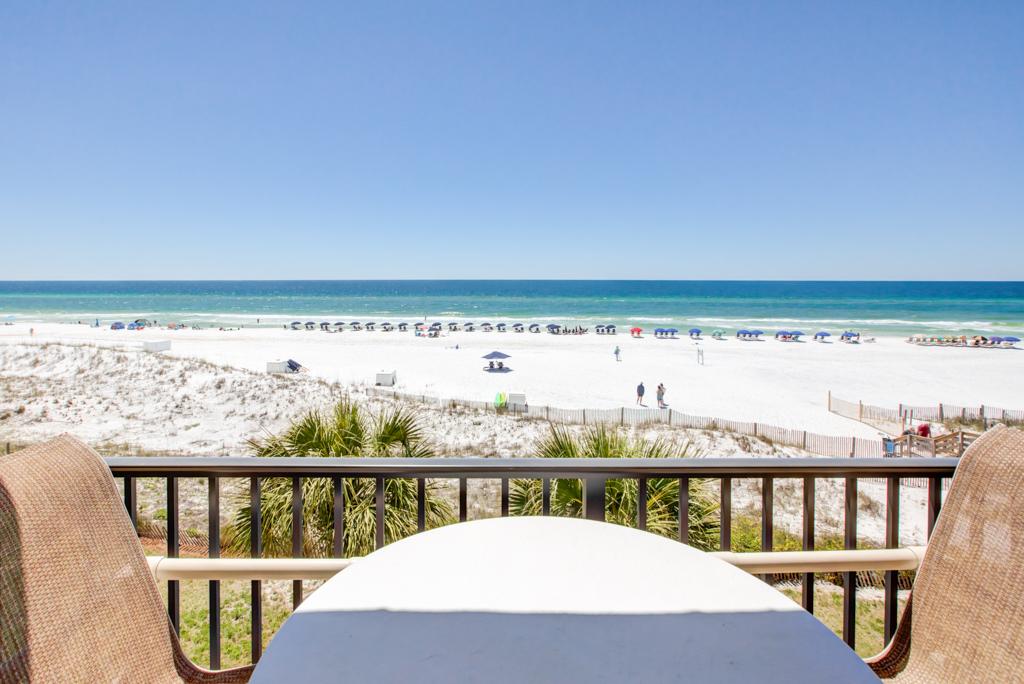 Windancer 308 Condo rental in Windancer Destin in Destin Florida - #2