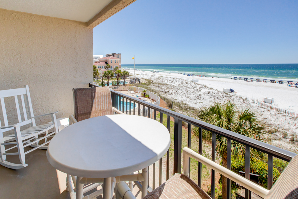 Windancer 308 Condo rental in Windancer Destin in Destin Florida - #4
