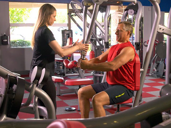 24-7 Workout Anytime in Destin Florida