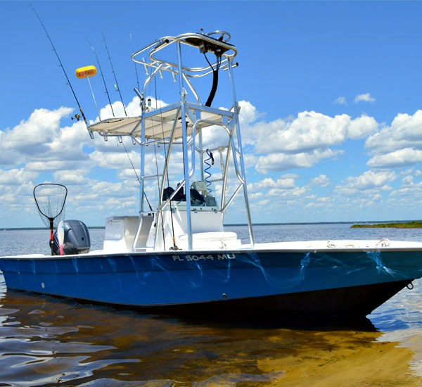 30A Inshore Charters in Highway 30-A Florida