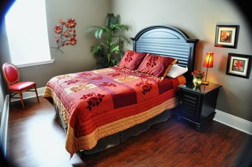 30A Suites in Santa Rosa Beach FL 98