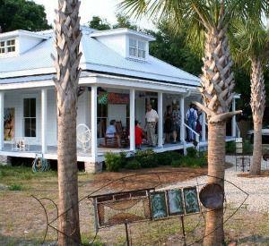 49 Palmetto in Apalachicola Florida