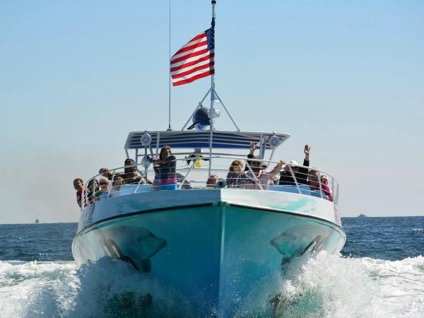 AJ's Sea Quest in Destin Florida
