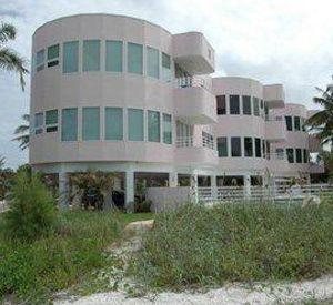 Island Paradise Condominiums