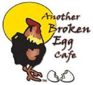 Another Broken Egg in Panama City Beach Florida