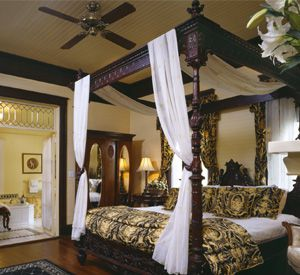 Coombs House Inn In Apalachicola Florida Hotel