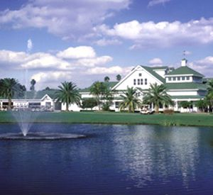 Belleview Biltmore Golf Club in Clearwater Beach Florida