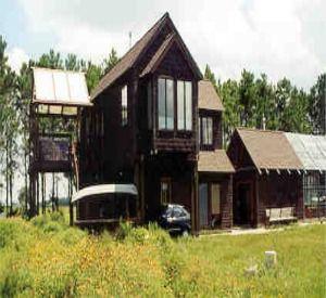 Biophilia Nature Center and Native Nursery in Gulf Shores Alabama