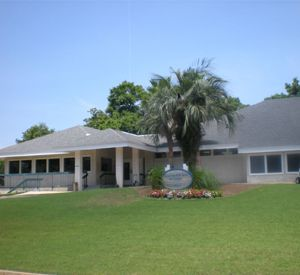 Bluewater Bay Golf Club in Destin Florida