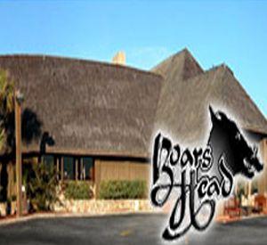 The Boars Head Restaurant Panama City Beach