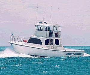Bounty Hunter in Destin Florida