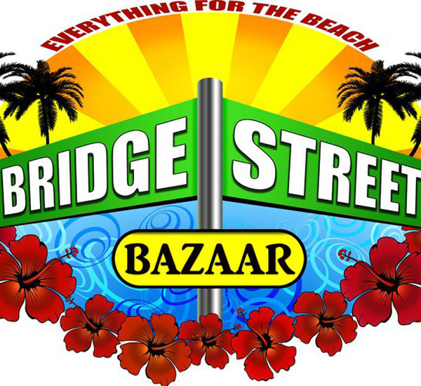 Bridge Street Bazaar in Anna Maria Island Florida