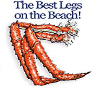 Captain Jack's in Panama City Beach Florida
