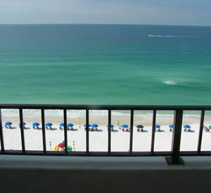 Breakers East Condominiums in Destin Florida