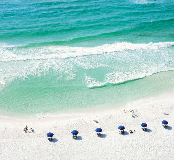Sandestin Golf and Beach Resort in Destin Florida