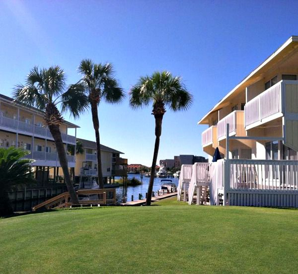 Sandpiper Cove Destin Vacation Rentals
