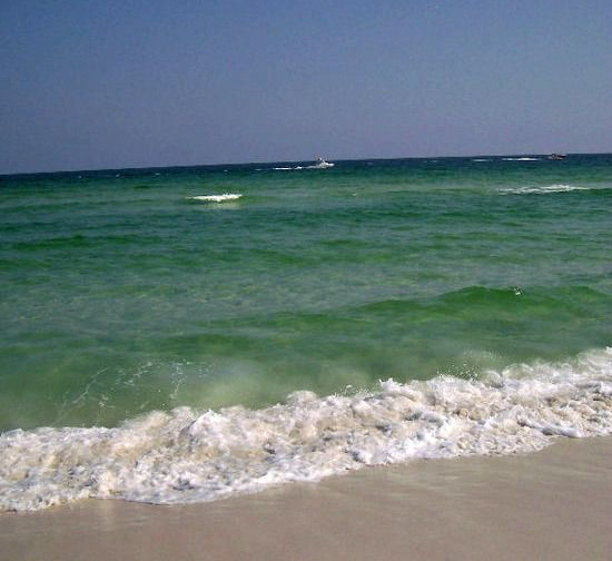 Sandpiper Cove in Destin Florida