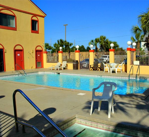 Scenic Gulf Inn & Suites