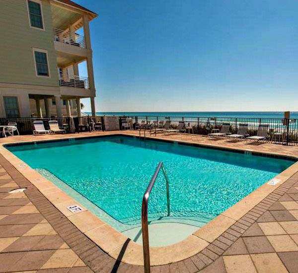 Sterling Resorts at Miramar Beach