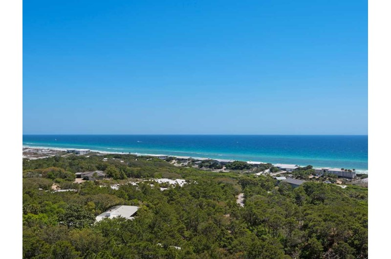 See the Gulf from Tops'l Summit in Destin Florida