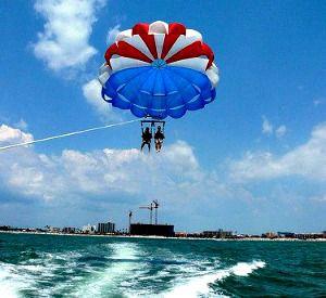 Dockside Watersports in Destin Florida