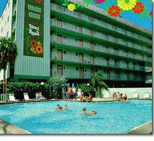 Lani Kai Island Resort Hotel In Ft Myers Beach Florida Hotel